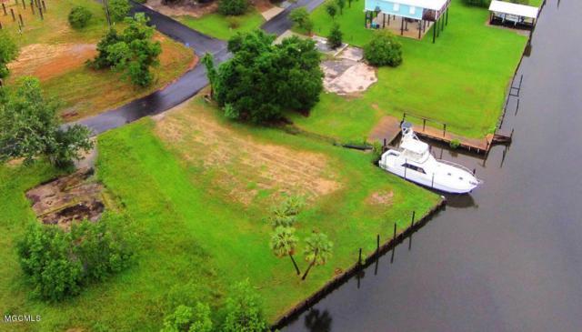 10053 E Shorecrest Rd, Biloxi, MS 39532 (MLS #350096) :: Coastal Realty Group
