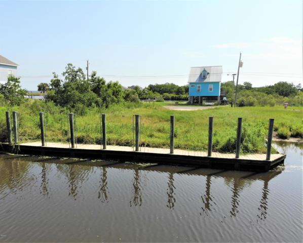 Lot 22 Skyline Dr, Bay St. Louis, MS 39520 (MLS #350325) :: Coastal Realty Group