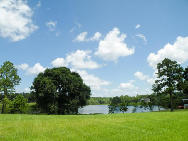 18 G Buckley Ln, Lucedale, MS 39452 (MLS #350795) :: The Sherman Group