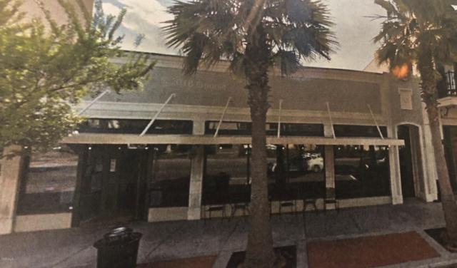 1311 25th Ave, Gulfport, MS 39501 (MLS #350857) :: Coastal Realty Group