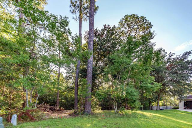 Lot 20 Via Toscana, Ocean Springs, MS 39564 (MLS #350871) :: Keller Williams MS Gulf Coast