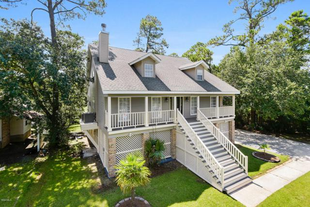 211 Fernwood Dr, Pass Christian, MS 39571 (MLS #351218) :: Coastal Realty Group