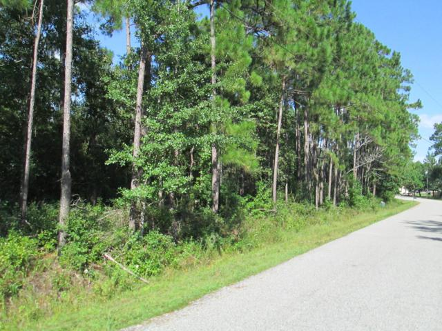Lot 17 Red Bud Way, Pass Christian, MS 39571 (MLS #351330) :: Coastal Realty Group