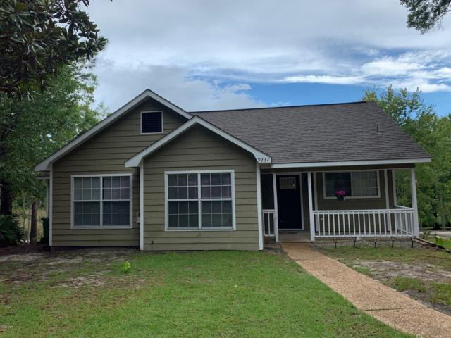 9237 W Edgewater Blvd, Ocean Springs, MS 39564 (MLS #351723) :: Coastal Realty Group