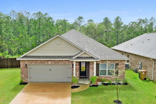 3905 River Trace Dr, D'iberville, MS 39540 (MLS #351735) :: Coastal Realty Group