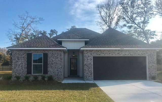 13245 W Jackson Lee Dr, Ocean Springs, MS 39564 (MLS #351762) :: Coastal Realty Group