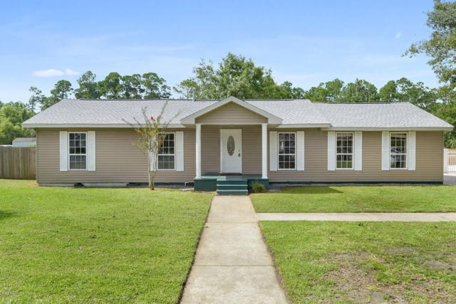 245 Trout St, Waveland, MS 39576 (MLS #351873) :: Coastal Realty Group