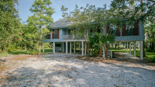 101 Kelly Cv, Pass Christian, MS 39571 (MLS #352044) :: Coastal Realty Group