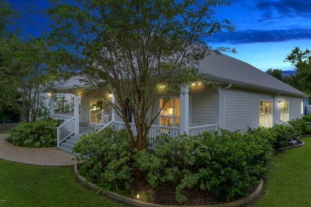 310 Carroll Ave, Bay St. Louis, MS 39520 (MLS #352159) :: Coastal Realty Group