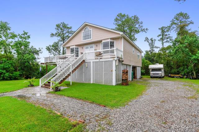 252 Fernwood Dr, Pass Christian, MS 39571 (MLS #352317) :: Coastal Realty Group
