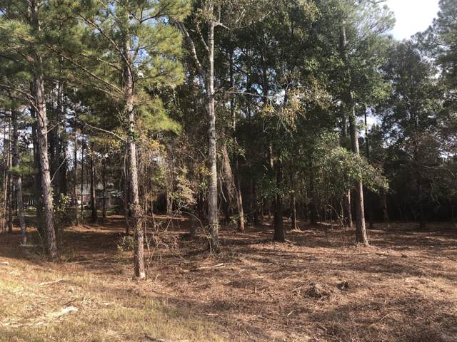 Lot 21 Little Bluff Dr, Vancleave, MS 39565 (MLS #352402) :: The Sherman Group