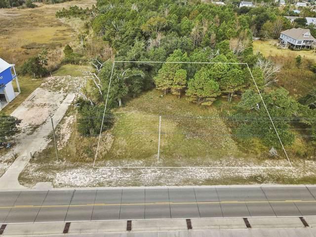 204 S Beach Blvd, Waveland, MS 39576 (MLS #352521) :: Coastal Realty Group
