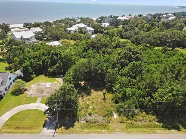 114 Bay Oaks Dr, Bay St. Louis, MS 39520 (MLS #353407) :: Coastal Realty Group