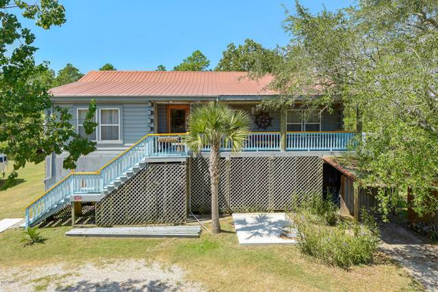 9111 Dove St, Bay St. Louis, MS 39520 (MLS #353530) :: Coastal Realty Group