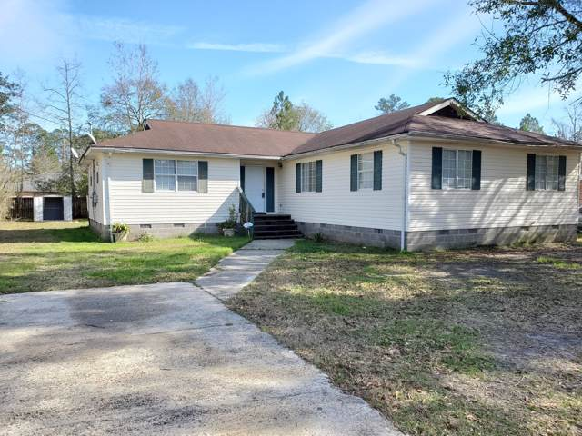 3010 57th Ave, Gulfport, MS 39501 (MLS #353675) :: Coastal Realty Group