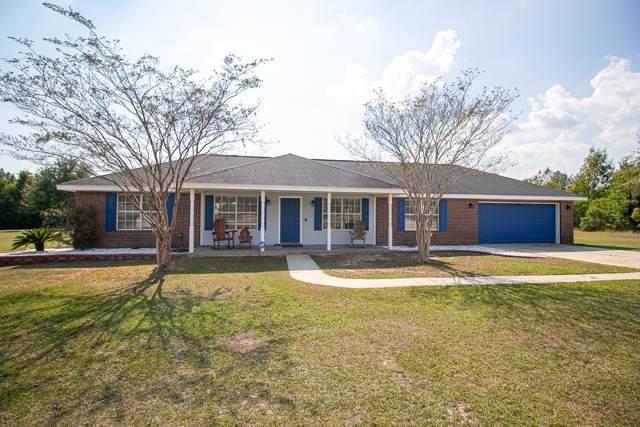 11271 Pumpkin Dr, Biloxi, MS 39532 (MLS #353998) :: Coastal Realty Group