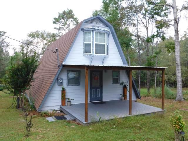 60 Flurry Dr, Perkinston, MS 39573 (MLS #354104) :: Coastal Realty Group