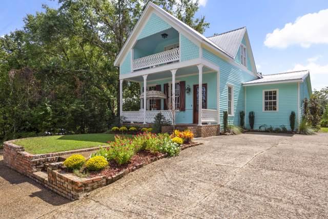 910 Calhoun Ave, Ocean Springs, MS 39564 (MLS #354107) :: Coastal Realty Group