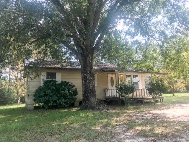 423 George Cone Rd, Lucedale, MS 39452 (MLS #354138) :: Coastal Realty Group