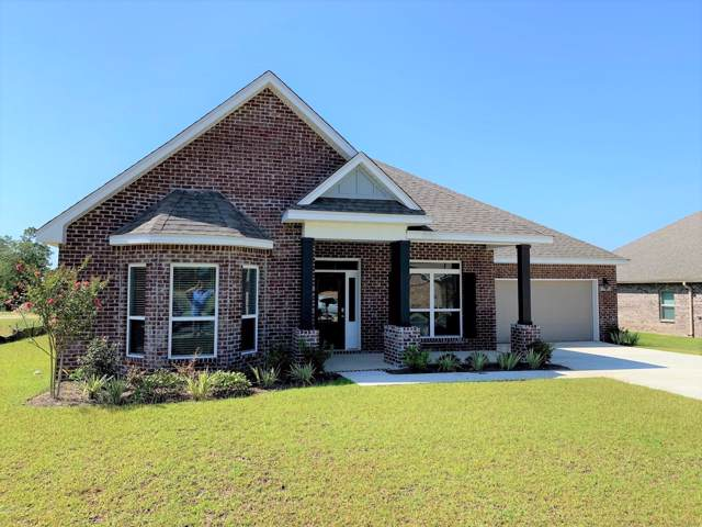 7011 Sonoma Dr, Biloxi, MS 39532 (MLS #354164) :: Coastal Realty Group