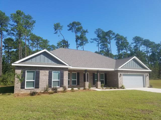 8744 Park Ridge Ct, Biloxi, MS 39532 (MLS #354176) :: Coastal Realty Group