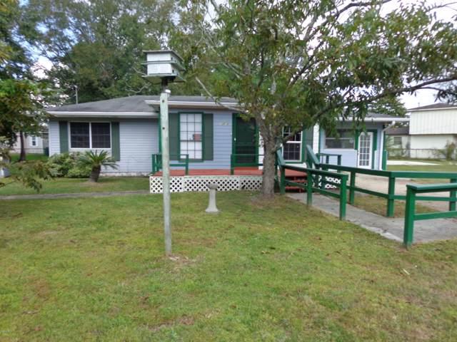 13212 Sunny Side Dr, Ocean Springs, MS 39564 (MLS #354225) :: Coastal Realty Group