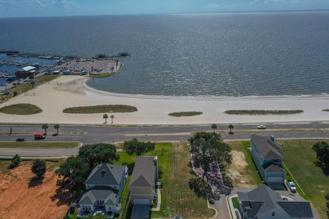 226 W Beach Lot 18 Blvd, Pass Christian, MS 39571 (MLS #354311) :: Coastal Realty Group