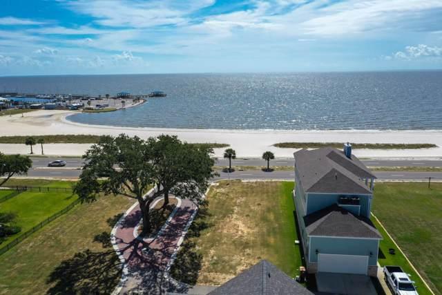 226 W Beach Blvd Lot 1, Pass Christian, MS 39571 (MLS #354343) :: Coastal Realty Group