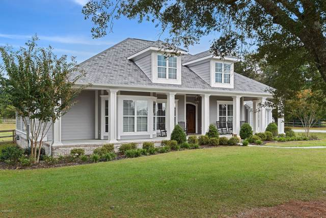 23830 Stablewood Dr, Pass Christian, MS 39571 (MLS #354432) :: Coastal Realty Group