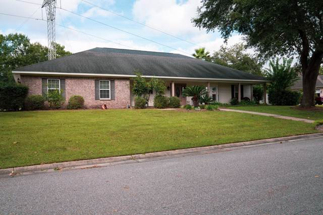 3556 N River Ridge Dr, D'iberville, MS 39540 (MLS #354714) :: Keller Williams MS Gulf Coast