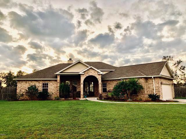 2013 Parkview Cv, Biloxi, MS 39532 (MLS #354782) :: Coastal Realty Group