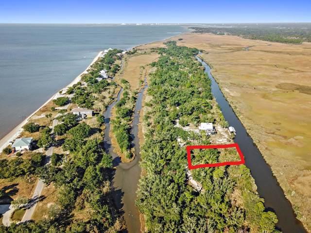 0 Lot 151 Belle Fontaine, Ocean Springs, MS 39564 (MLS #355035) :: Coastal Realty Group