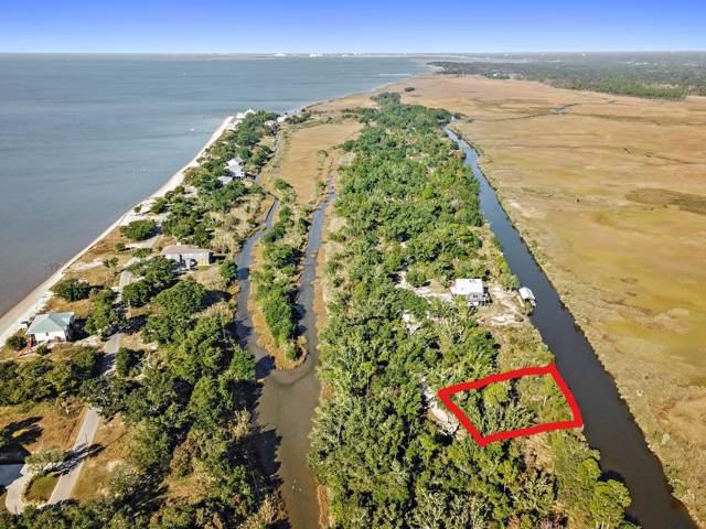 0 Lot 153 Belle Fontaine Dr, Ocean Springs, MS 39564 (MLS #355036) :: Coastal Realty Group
