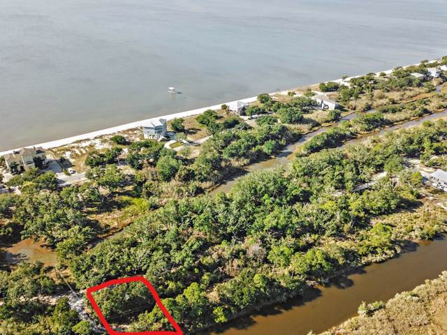 0 Lot 156 Belle Fontaine Dr, Ocean Springs, MS 39564 (MLS #355037) :: Coastal Realty Group