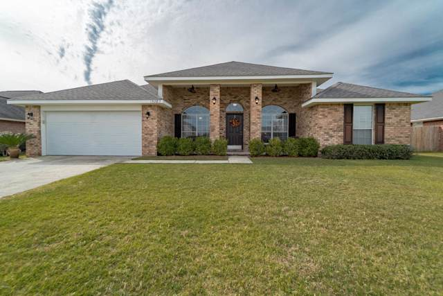 15283 Winsor Pl, D'iberville, MS 39540 (MLS #355267) :: The Sherman Group