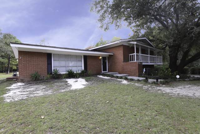 3812 Sentinel Dr, Moss Point, MS 39562 (MLS #355349) :: Coastal Realty Group