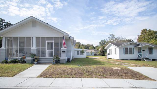 255 Querens Ave, Biloxi, MS 39530 (MLS #355426) :: Coastal Realty Group