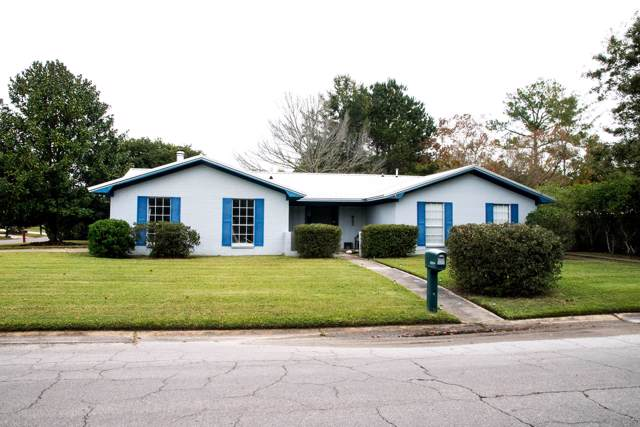 15054 Government St, Gulfport, MS 39503 (MLS #355540) :: Coastal Realty Group