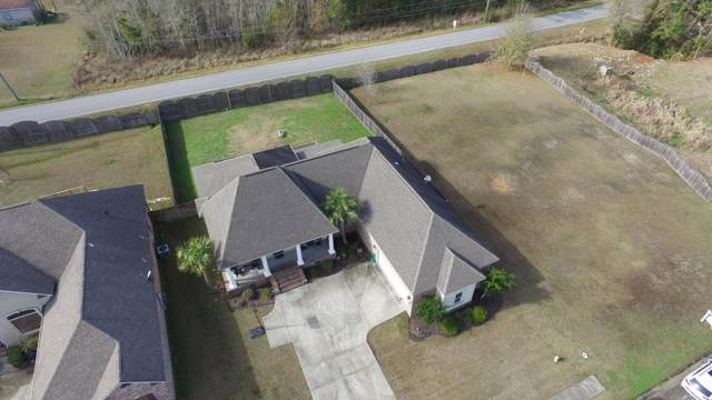 129 Belle Terre Ct, Long Beach, MS 39560 (MLS #355876) :: The Sherman Group