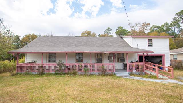 2917 58th Ave, Gulfport, MS 39501 (MLS #356221) :: Coastal Realty Group