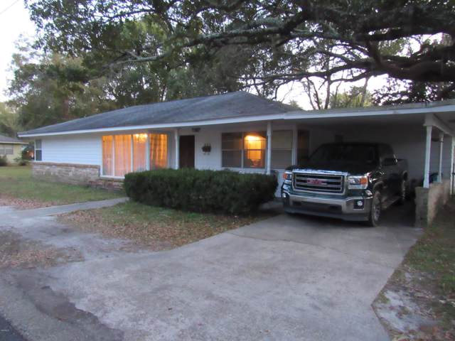202 Cleveland Ave, Ocean Springs, MS 39564 (MLS #356291) :: Coastal Realty Group