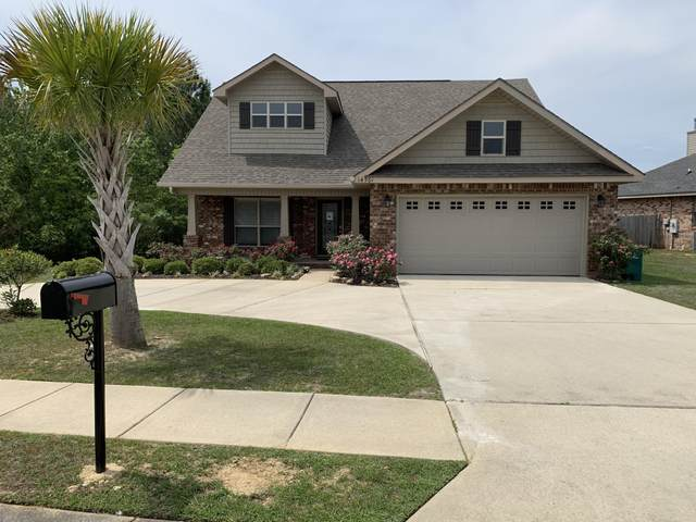 14561 Canal Crossing Blvd, Gulfport, MS 39503 (MLS #356457) :: Coastal Realty Group