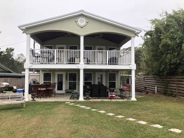 7408 Riverview St, Gautier, MS 39553 (MLS #356492) :: Berkshire Hathaway HomeServices Shaw Properties