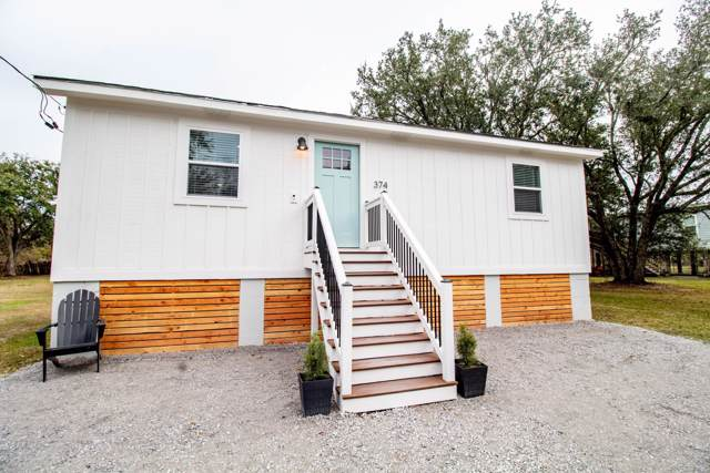 374 Hunter Ave, Pass Christian, MS 39571 (MLS #356502) :: Coastal Realty Group