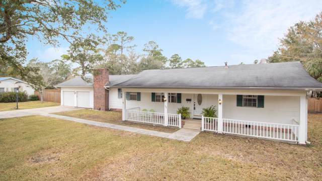 34 54th St, Gulfport, MS 39507 (MLS #356569) :: Coastal Realty Group