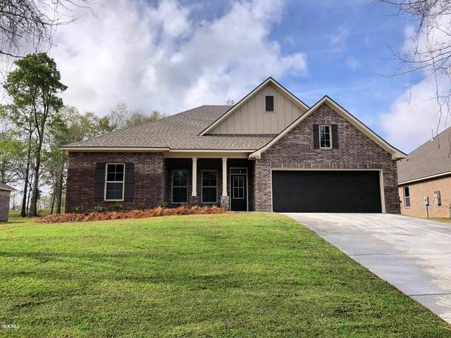 24830 Knollwood Dr, Pass Christian, MS 39571 (MLS #356853) :: Coastal Realty Group