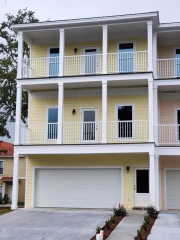 36 Oak Alley Ln, Long Beach, MS 39560 (MLS #356966) :: Coastal Realty Group
