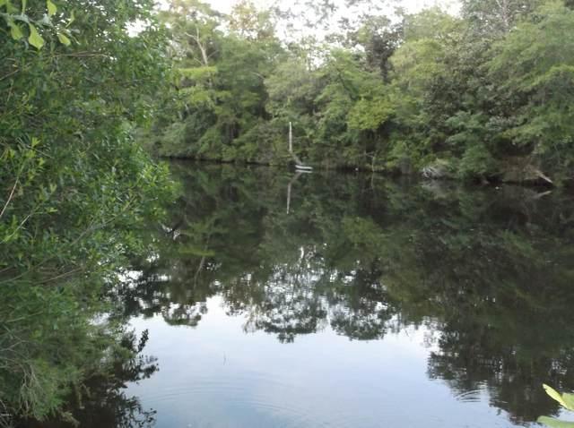 Nhn River Rd, Gulfport, MS 39503 (MLS #357250) :: Keller Williams MS Gulf Coast