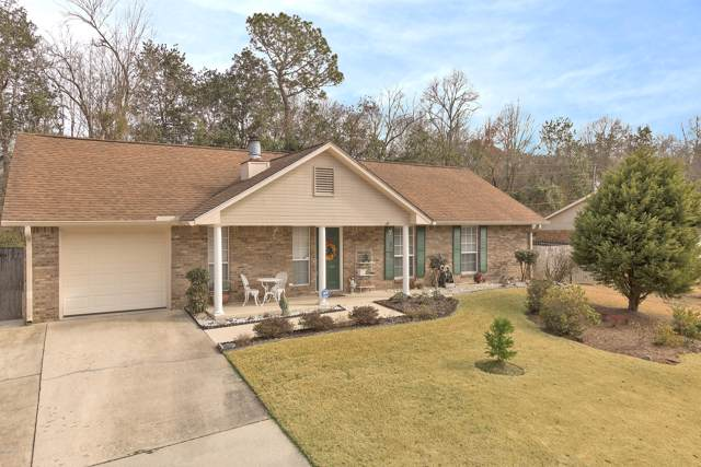 13096 Depew Rd, Gulfport, MS 39503 (MLS #358141) :: Coastal Realty Group