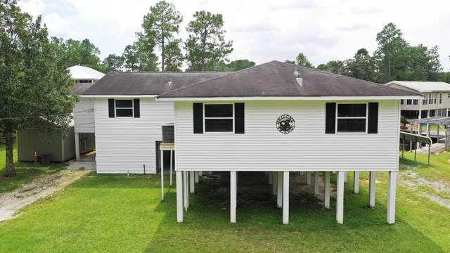 6375 Shawnee St, Kiln, MS 39556 (MLS #358340) :: Keller Williams MS Gulf Coast